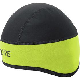 GORE WEAR C3 Windstopper Accesorios para la cabeza, amarillo/negro